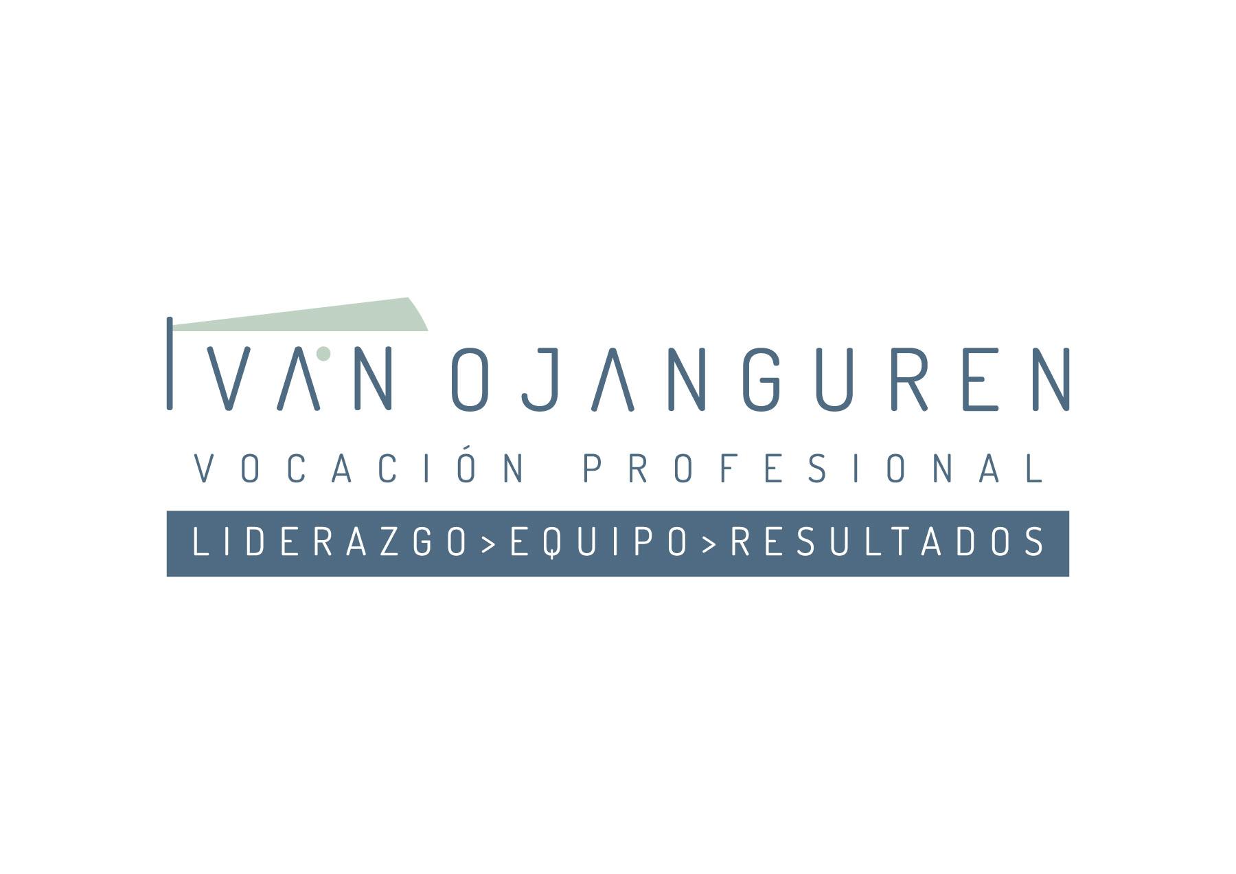 Logo ivan ojanguren